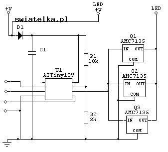 Power Led Driver Circuit reviews further 230v Led Driver Circuit further Cree Xl  Xm L Led Datasheet Highest moreover Gu10 led light bulbs driver electronic circuit design 14008 additionally Projecteur LED Exterieur RGB Multicolore. on 10w led driver circuit